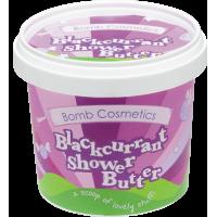 Unt pentru dus Blackcurrant, Bomb Cosmetics