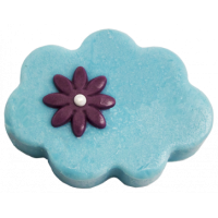 Ulei solid pentru masaj Cloud 9, Bomb Cosmetics