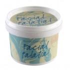 Exfoliant pentru fata Vegan Facial Palatial Bomb Cosmetics, 110ml