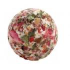 Sare de baie hidratanta Creamer Flower Bazaar, Bomb Cosmetics 30g