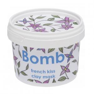 Masca de fata Vegana French Kiss Bomb Cosmetics, 110ml