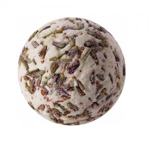 Sare de baie hidratanta Creamer Lavender, Bomb Cosmetics 30g