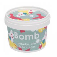 Crema de fata Vegana Paradise Skin Bomb Cosmetics, 110ml