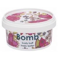 Unt pentru corp Body Buff Bomb Cosmetics, 160ml