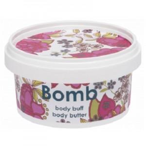 Unt pentru corp Body Buff Bomb Cosmetics, 210ml