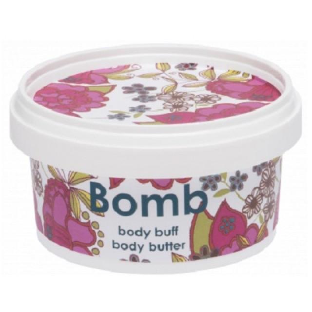 Unt pentru corp Body Buff, Bomb Cosmetics, 160ml