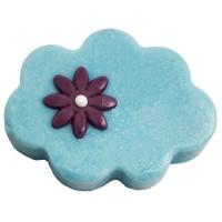 Ulei solid pentru masaj Cloud 9 Bomb Cosmetics, 45g
