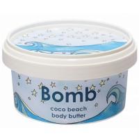 Unt pentru corp Coco Beach Bomb Cosmetics, 210ml
