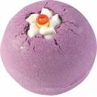 Sare de baie efervescenta Lavender Musk, Bomb Cosmetics 160g