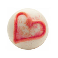 Sare de baie hidratanta Creamer Raspberry Diva, Bomb Cosmetics 30g