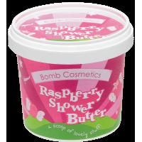 Unt pentru dus Raspberry Blower, Bomb Cosmetics