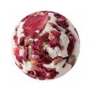 Sare de baie hidratanta Creamer Rose, Bomb Cosmetics 30g