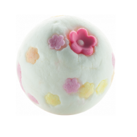 Sare de baie hidratanta Creamer Skin Envy, Bomb Cosmetics 30g