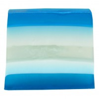 Sapun Vegan The Big Blue 100g, Bomb Cosmetics