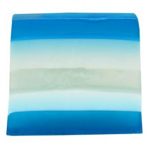 Sapun Vegan The Big Blue 100g, Bomb Cosmetics