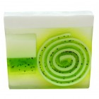 Sapun Vegan Lime & Dandy 100g, Bomb Cosmetics
