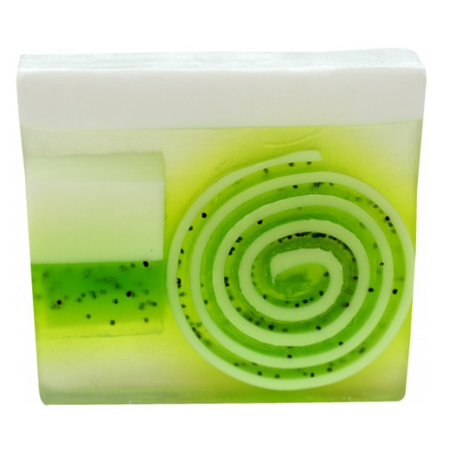 Sapun Vegan Lime & Dandy 100g, Bomb Cosmetics