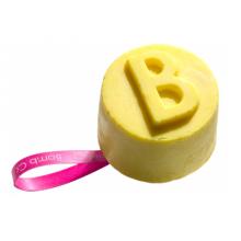 Gel de dus solid Let it Bee Vegan Bomb Cosmetics, 130g
