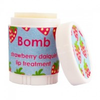 Balsam de buze Strawberry Daiquiri 4.5g, Bomb Cosmetics