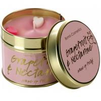 Lumanare Parfumata Grapefruit & Nectarine, Bomb Cosmetics