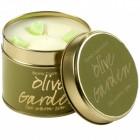 Lumanare Parfumata Olive Garden, Bomb Cosmetics
