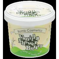 Unt pentru dus Chilla Vanilla, Bomb Cosmetics