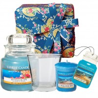 Set Cadou Holiday Riviera, Yankee Candle