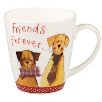"Cana Alex Clark Sparkle ""Friends Forever"" 360ml, Churchill"