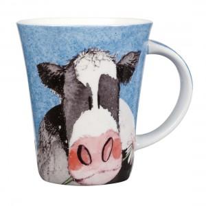 "Cana Alex Clark ""Up Close Cow"" 370ml, Churchill"