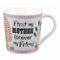 "Cana Bramble & Rocket ""First my MOTHER forever my Friend"" 360ml, Churchill"