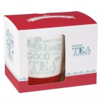 """Cana Chasing Rainbows """"Sometimes all you need is a GOOD cup of TEA"""" 300ml, Churchill"""