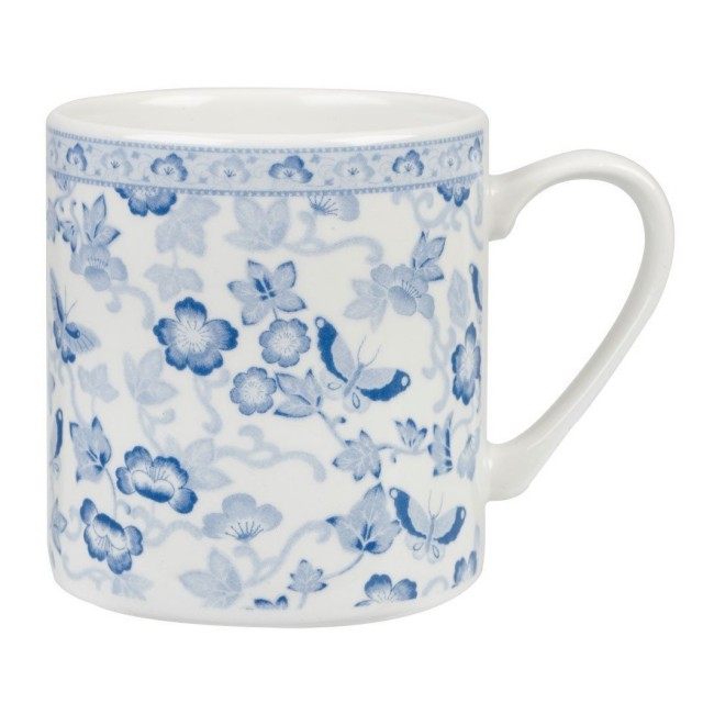 "Cana Imperial Gardens ""Pastel Blue Venus"" 340ml, Churchill"