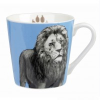 "Cana Couture Kingdom ""Lion"" 325ml, Churchill"
