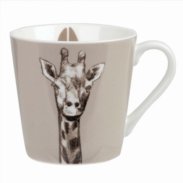 "Cana Couture Kingdom ""Giraffe"" 325ml, Churchill"