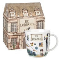 "Cana At Your Leisure Giftbox ""His Lordship"" 400ml, Churchill"