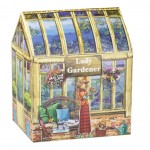 "Cana At Your Leisure ""Lady Gardener"" 400ml in cutie cadou, Churchill"
