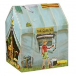 """Cana At Your Leisure """"The Camper"""" 400ml in cutie cadou, Churchill"""