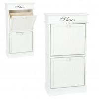 "Pantofar ""White Dresser"", Clayre & Eef"