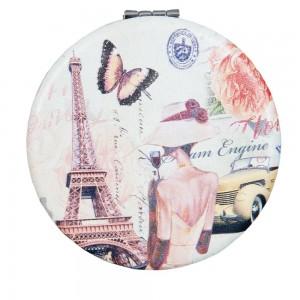 """Oglinda """"Paris"""", Clayre & Eef"""