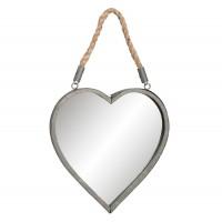 """Oglinda """"Heart"""", Clayre & Eef"""