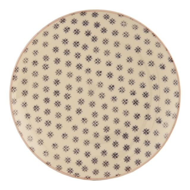 Orient farfurie 20 cm, Clayre & Eef