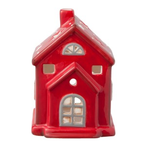 "Suport Tealight ""Christmas Home"", Clayre & Eef"