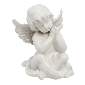 "Figurina decorativa ""Angel"", Clayre & Eef"