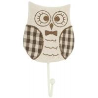 "Cuier ""Owl"", Clayre & Eef"