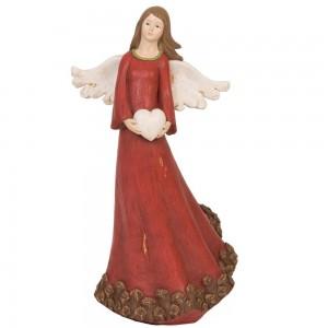"""Decoratiune """"Angel"""" mare, Clayre & Eef"""