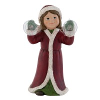 "Decoratiune ""Christmas Child"", Clayre & Eef"