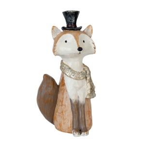 "Decoratiune ""Fox"", Clayre & Eef"