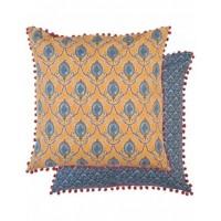 "Fata de perna ""Beautiful Patterns"" 50*50 cm, Clayre & Eef"