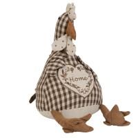 "Opritor pentru usa ""Chicken"", Clayre & Eef"