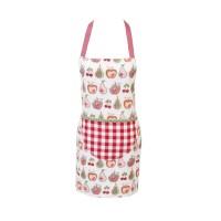 """Sort de bucatarie pentru copii """"Fresh and Fruity"""" 48*56 cm, Clayre & Eef"""